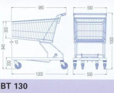 BT130