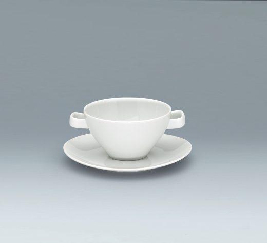 Creamsoup cup