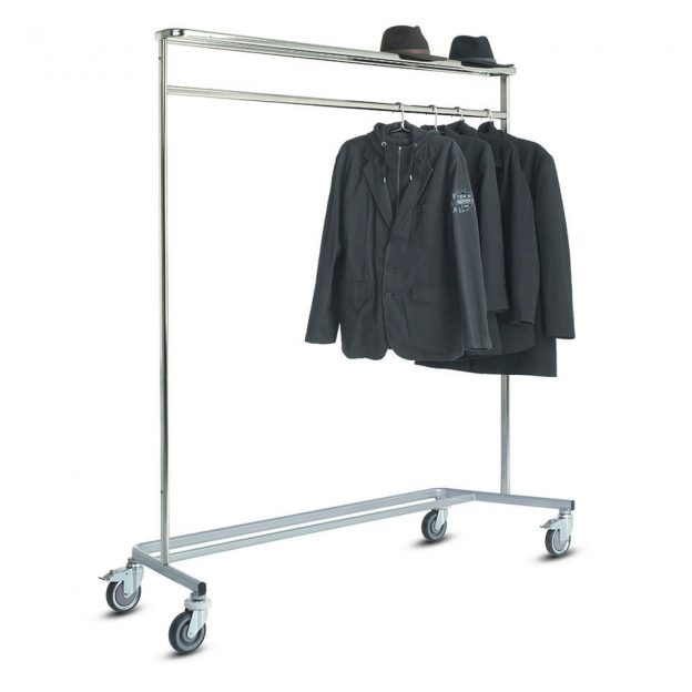 GR-Slim clothes stand