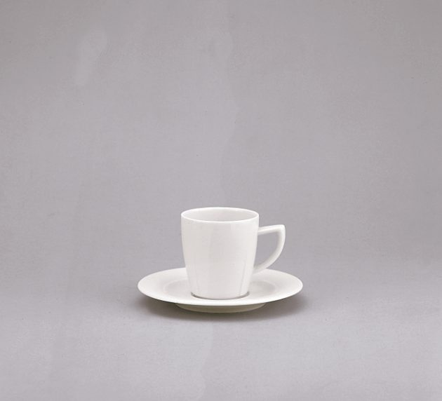 Avanti Cup and saucer