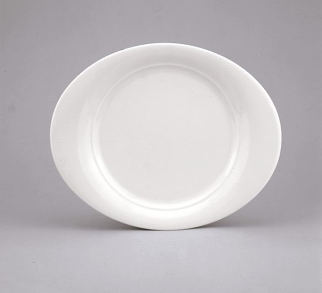 Avanti Plate oval