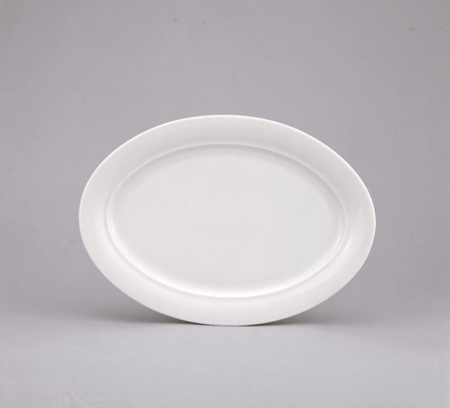 Avanti Platter oval