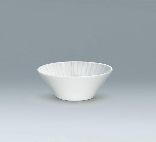 Character Salad dish round