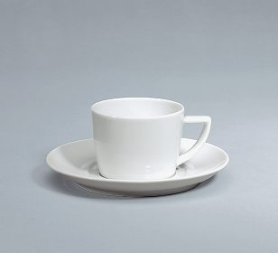 Event Cup and saucer