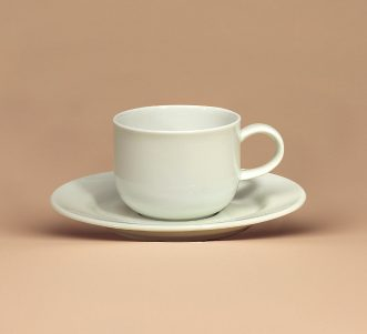 Generation Cup and saucer