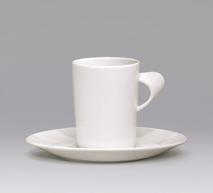 Signature Cup and saucer