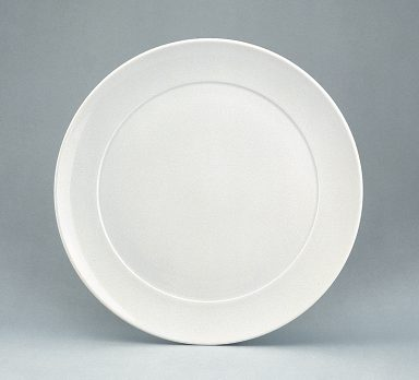 Tradition Gourmet plate round
